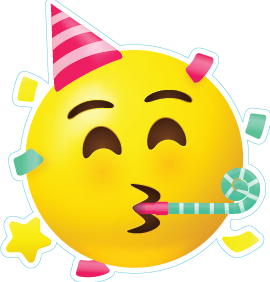 Emoji_Party Hat