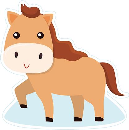 Horse_Cartoon
