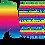 Thumbnail: Letter - Rainbow