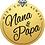 Thumbnail: Ring Sign_Gold_Mr&Mrs, Mom&Dad, Nana&Papa, Grandma&Grandpa