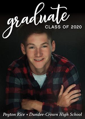 Graduation Invitation_10152