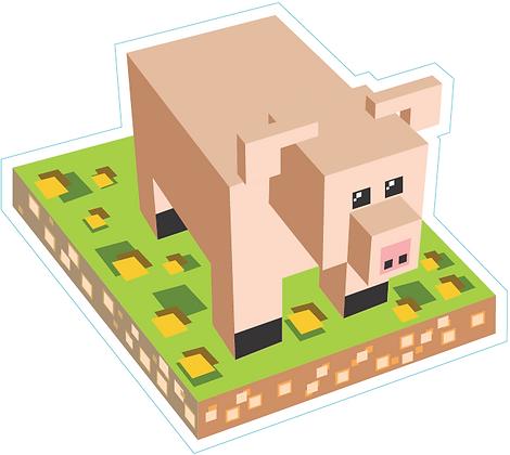 Pig Block