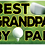 Thumbnail: Yard Sign, Fathers Day - Dad, Grandpa, Papa