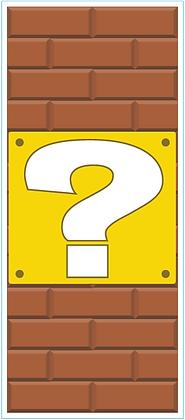 Bricks and ?