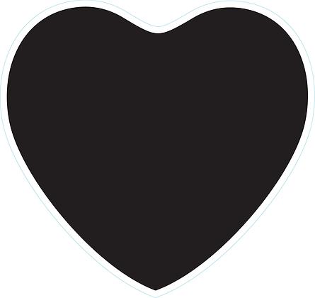 Heart_Black
