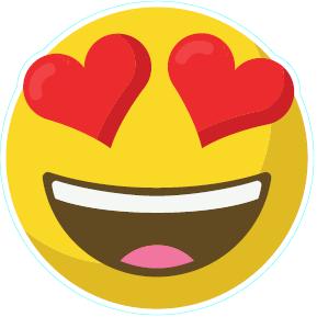 Emoji_Heart Eyes