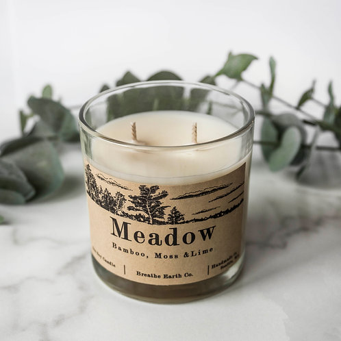 Meadow | 8oz Soy Candle