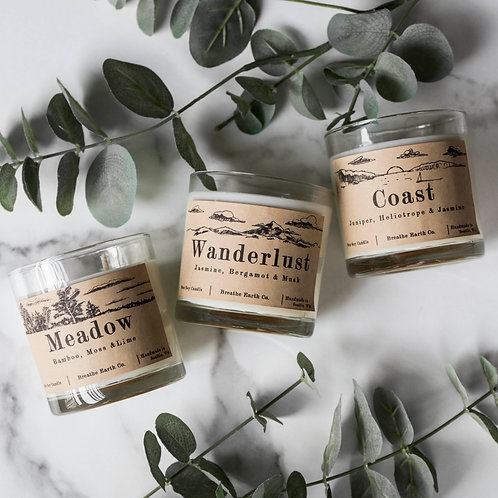 Signature Candle Any 3 Pack Bundle
