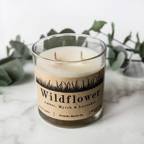 Wildflower | 8ozSoy Candle