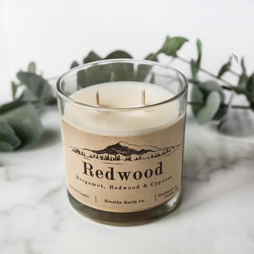 Redwood | 8oz Soy Candle