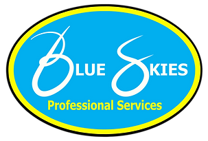 Blue Skies Professional Services