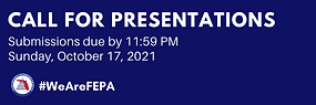 Call for Presentation Announcement.png