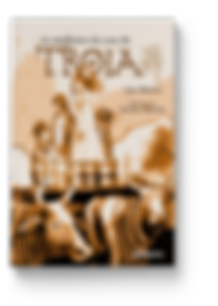 As mulheres da casa de troia - PNLD 2020