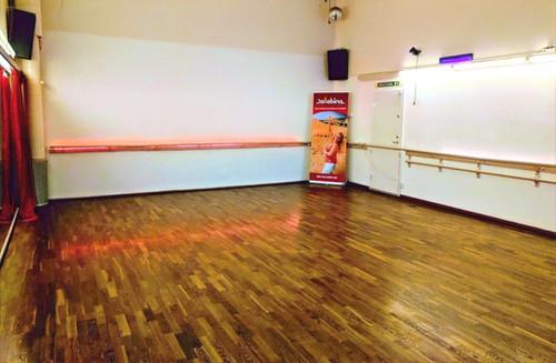danssalen 2