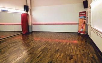 danssalen 1