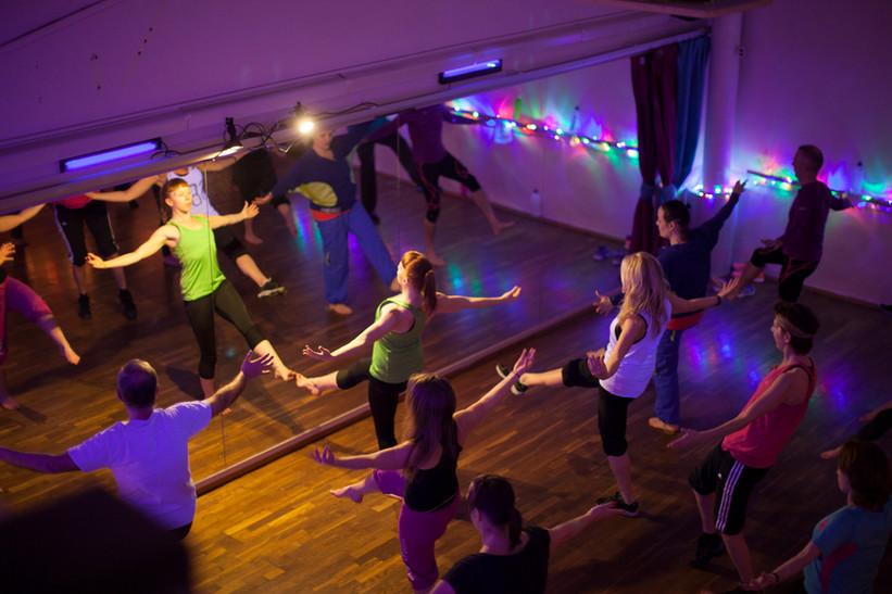 danssalen 3