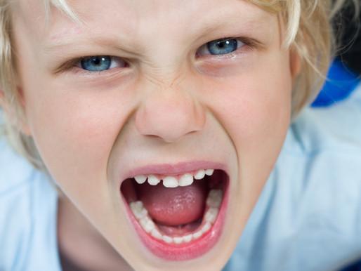 Recognizing Behavioral Issues