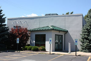 Our Ashland office, conveniently located off Claremont Ave