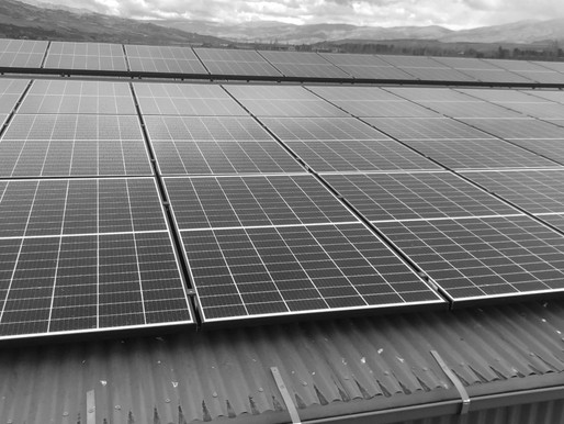 Solar Power and Irrigation - the near perfect use case