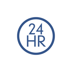 Urgencias 24 HR
