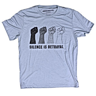 SILENCE is BETRAYAL_shirt mockup_2.jpg