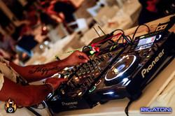 La musica.......