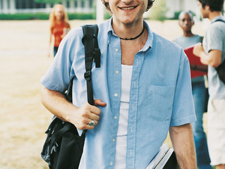 How to Ace the Journey from High School to College Life