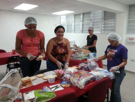 Proyecto Acción Social