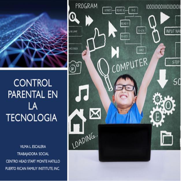 Control Parental en la Tecnología