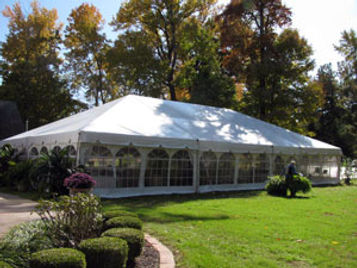 Clearspan Tent Rental Pittsburgh