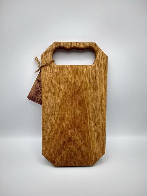"""13"""" White Oak Cutting Board"""