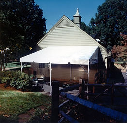 Tent Rental Pittsburgh