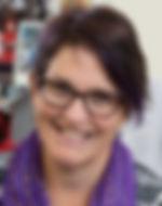 Dr Elizabeth Boase