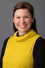 Lynda Leitner, EO of Adelaide College of Divinity