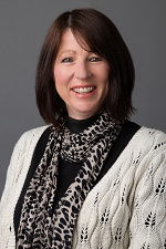 Sue Arthur, Admin officer of Adelaide College of Divinity
