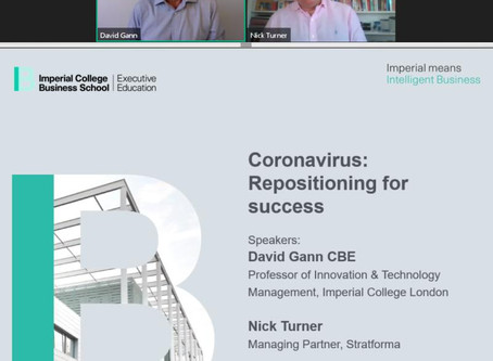 Webinar: Repositioning for success