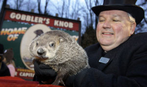 Asset Management's Groundhog Day?