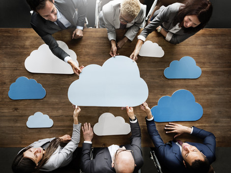 Why your cloud strategy doesn't mean a wholesale shift to a hyper-scale public cloud provider.