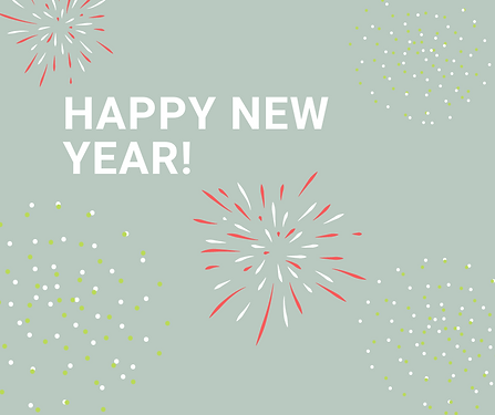 Happy New Year from Inca Cloud- cloud po