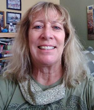 Suzanne Statler Port Costa