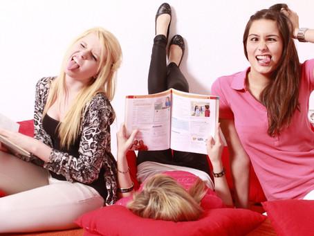 Entspann dich mal! 3 Übungen für Lernpausen
