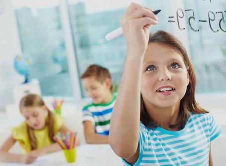 Konzentration soll gelernt sein! - Konzentrationsübungen