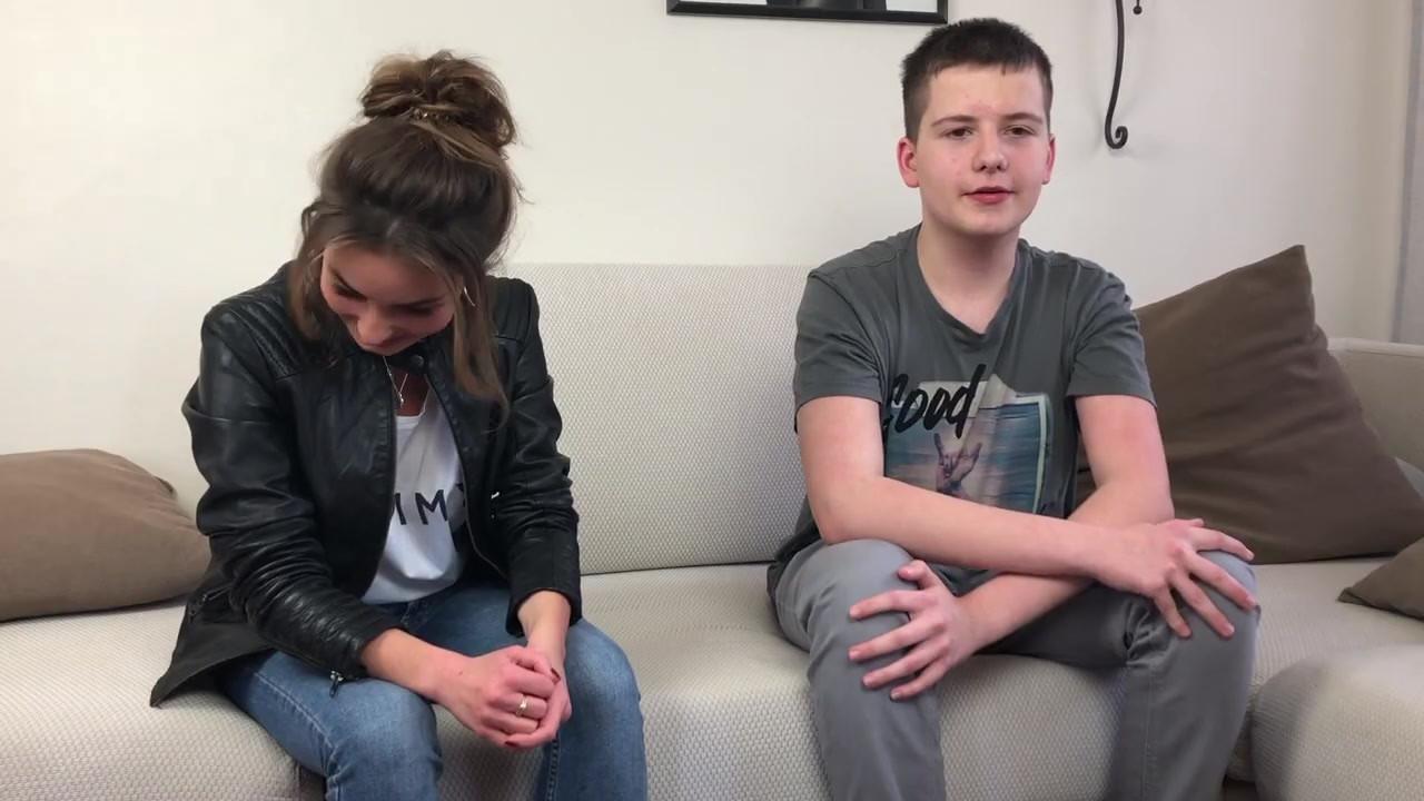 Interview_ Jeremy und Maylin bei BOOM.mp