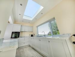 Opal Rooflight