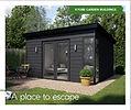 Garden Rooms Brochure