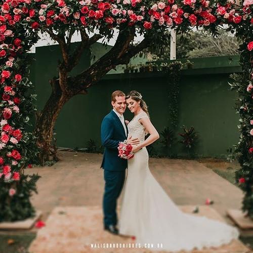 Casamento dos nossos amados André e _may