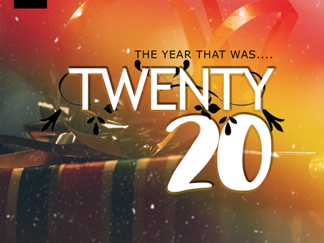 The Year That Was Twenty20.. A End Of Year Wrap Up Special