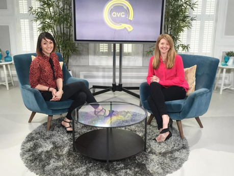 QVC     Ask the Experts