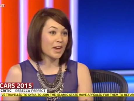Sky News   Oscar Predictions