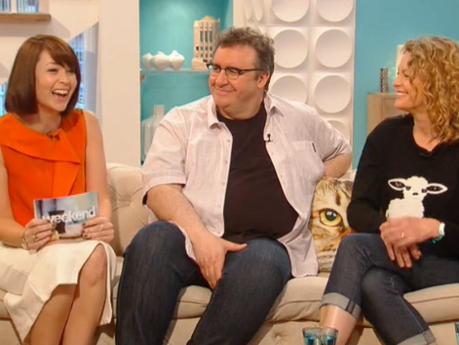 FILM ROUND UP: ITV'S WEEKEND